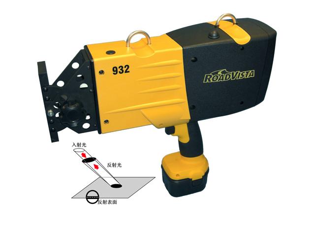 Roadvista逆反射系数测试仪